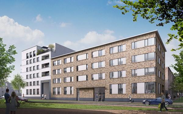 Onder optie: Coenensparkstraat 1-1, 7202 AN Zutphen