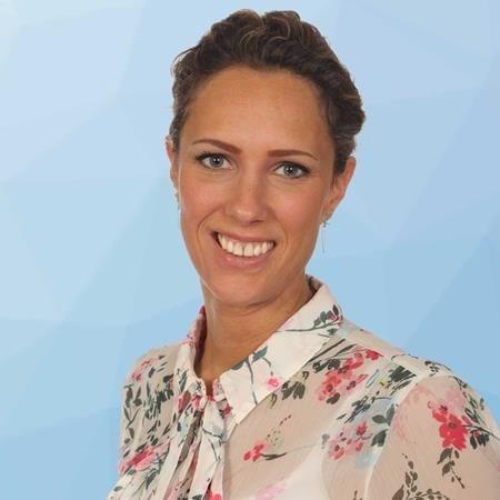 Nicole van de Vijver
