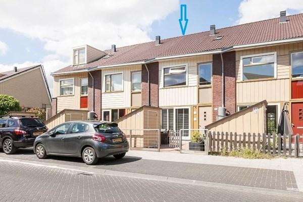 Te koop: Flatusstraat 37, 2909 TH Capelle aan den IJssel