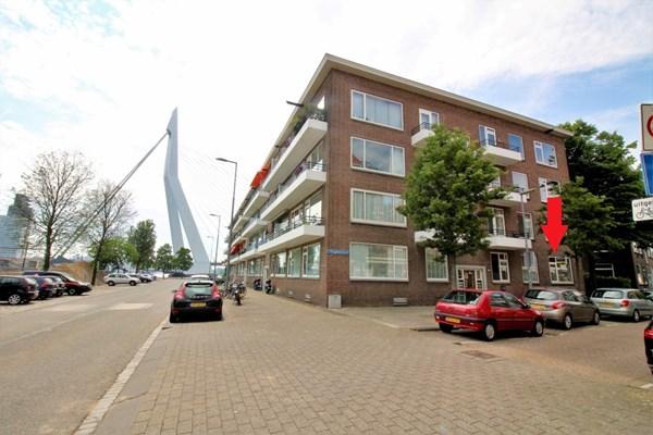 Verkocht: Prins Hendrikstraat 25A, 3071 LG Rotterdam