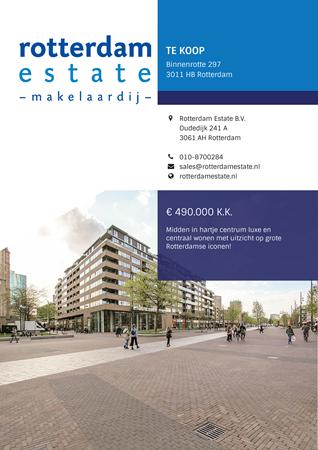 Brochure preview - Binnenrotte 297, 3011 HB ROTTERDAM (2)
