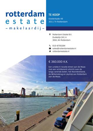 Brochure preview - Oosterkade 49, 3011 TV ROTTERDAM (2)