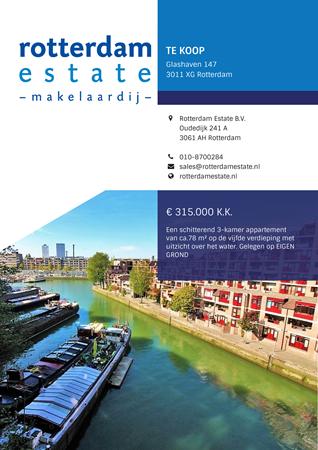Brochure preview - Glashaven 147, 3011 XG ROTTERDAM (1)