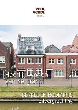 Brochure preview - Zilvergracht 15, 2652 HT BERKEL EN RODENRIJS (2)