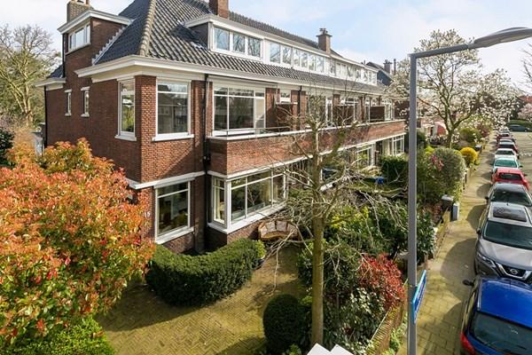 Maarten Dijkshoornlaan 15, Rotterdam
