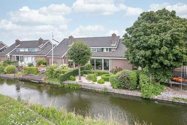 Hoefweg 173, Bleiswijk