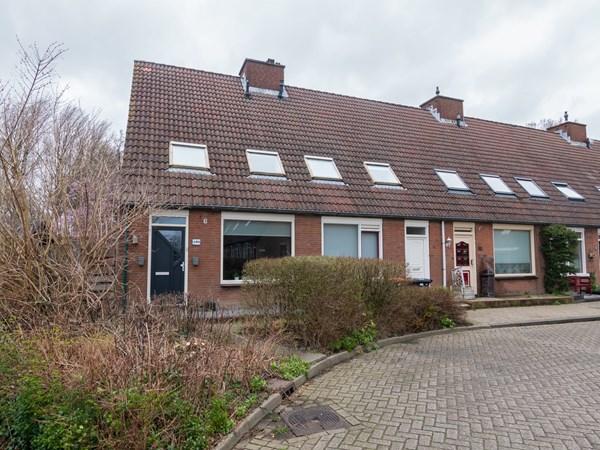 Property photo - Hondsdraf 75, 1689NP Zwaag