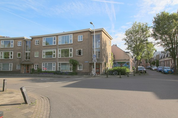 Te huur: Gemeubileerd 3-kamer appartement gelegen in Utrecht-Oost!
