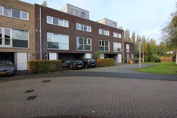 For rent: Harry Banninkstraat 70, 3543 CH Utrecht