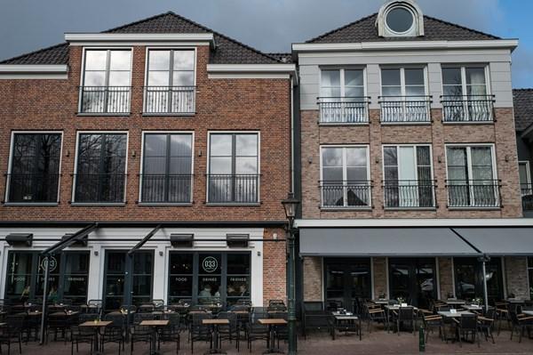 For rent: Nieuw hoogwaardig gemeubileerd appartement in centrum Bunschoten Spakenburg