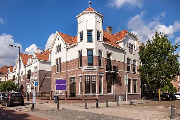 StartHousing Utrecht