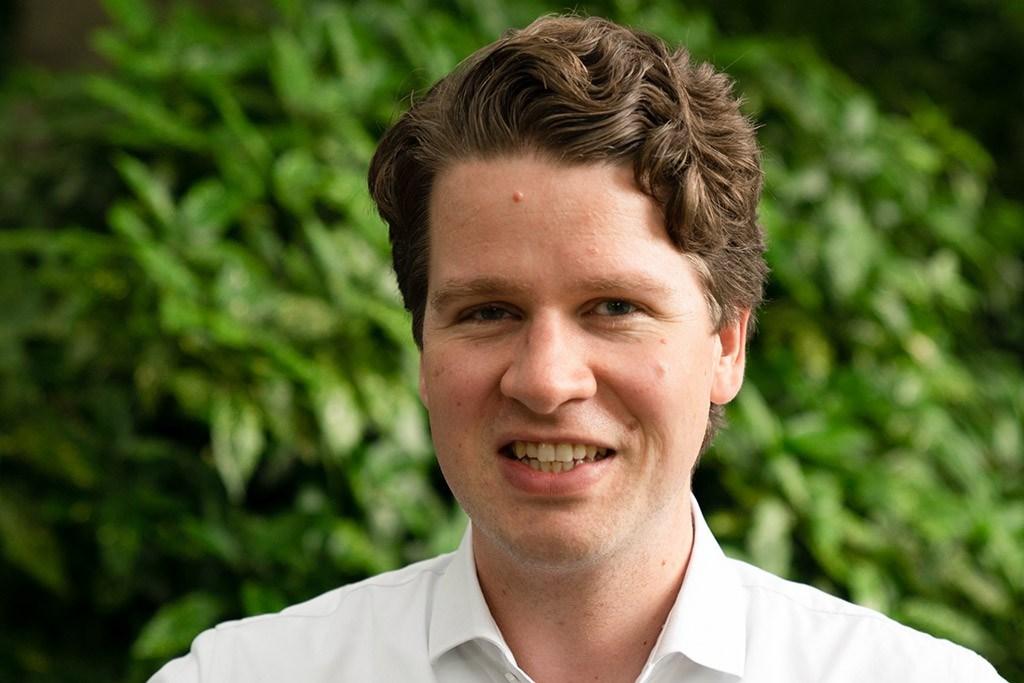Sander Stalenhoef