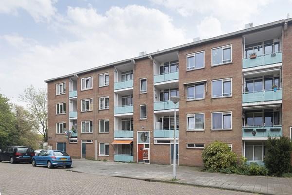 Verkocht: De Egmondenstraat 213, 1024 SJ Amsterdam