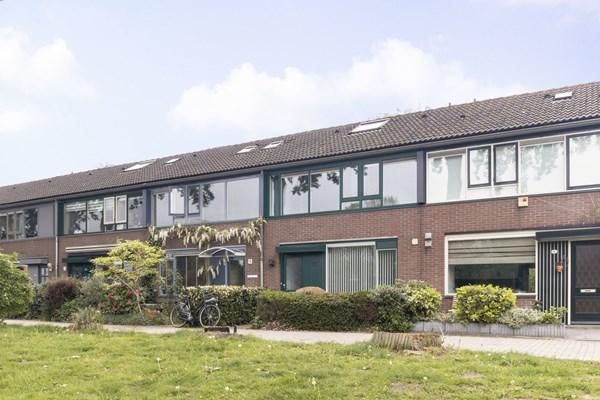 Verkocht: Voordewind 16, 1034 KT Amsterdam