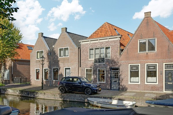 For sale: Zonnepad 15, 1141 SN Monnickendam