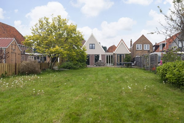 For sale: Niesenoort 4, 1141 BM Monnickendam