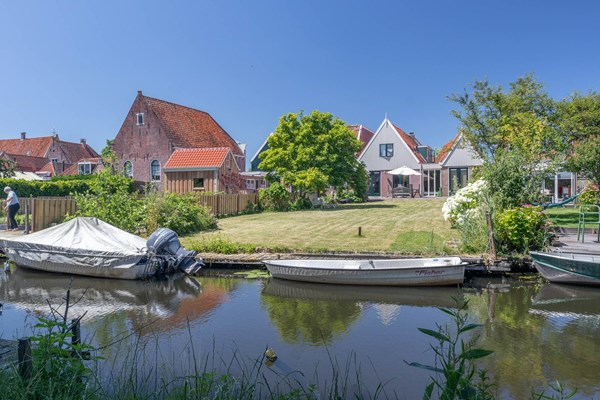 Property photo - Niesenoort 4, 1141BM Monnickendam