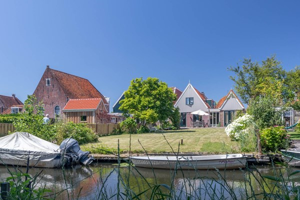 Medium property photo - Niesenoort 4, 1141 BM Monnickendam