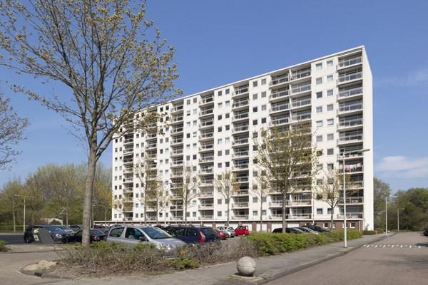 Property photo - Jisperveldstraat 581, 1024BC Amsterdam