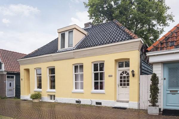 Sold: Buiksloterdijk 324& 326, 1034 ZE Amsterdam