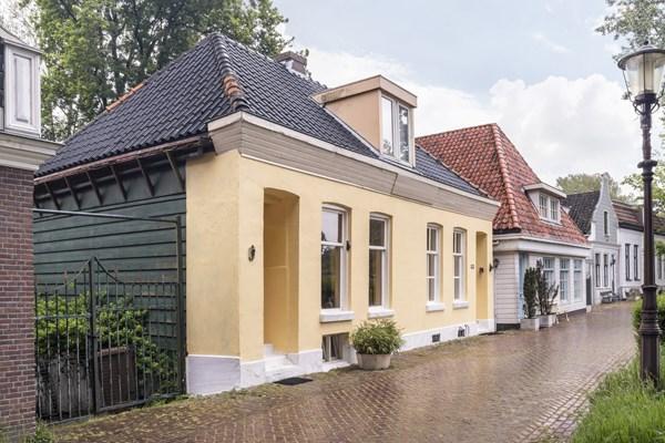 Käufer vorgemerkt: Buiksloterdijk 326, 1034 ZE Amsterdam