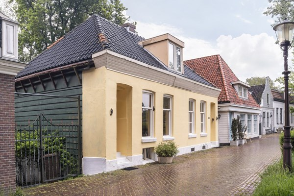 Property photo - Buiksloterdijk 326, 1034ZE Amsterdam