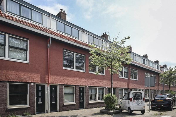 Zu Kaufen: Azaleastraat 52, 1032 BX Amsterdam