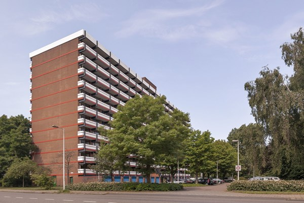 Property photo - H. Cleyndertweg 565, 1025DX Amsterdam