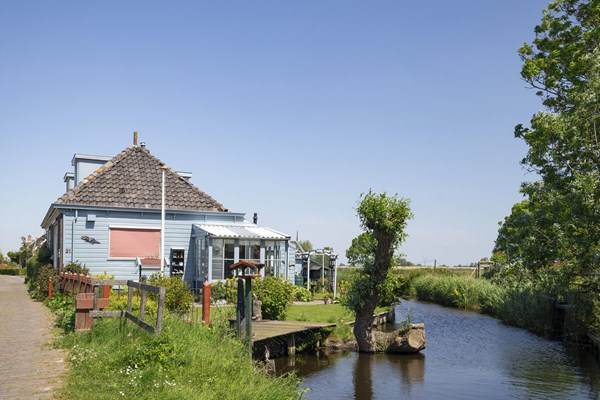 Sold subject to conditions: Dorpsstraat 21, 1454 AL Watergang