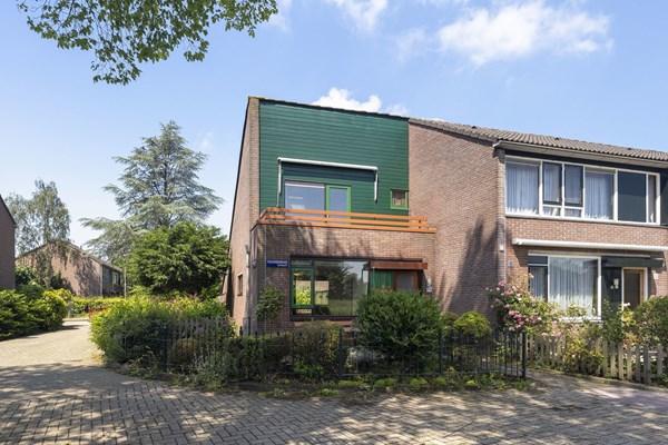 Sold subject to conditions: Voordewind 28, 1034 KT Amsterdam