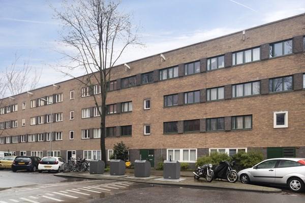 Property photo - Javastraat 182II, 1095CN Amsterdam