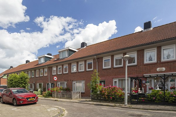 For sale: Amelandstraat 20, 1025 RK Amsterdam