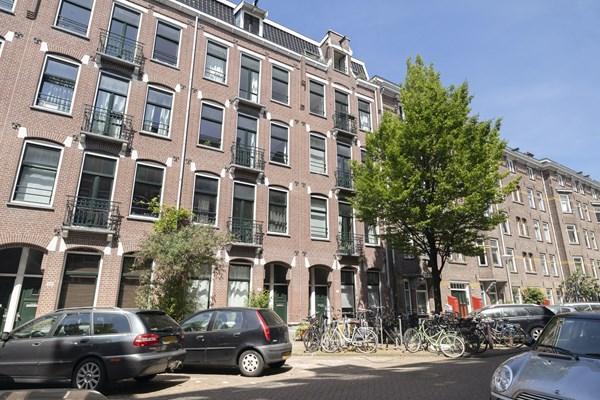 Property photo - Eerste Atjehstraat 113H, 1094KG Amsterdam
