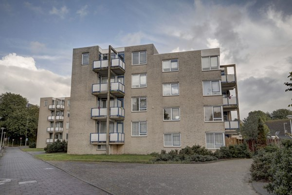 Property photo - Kermispad 49, 1033WZ Amsterdam