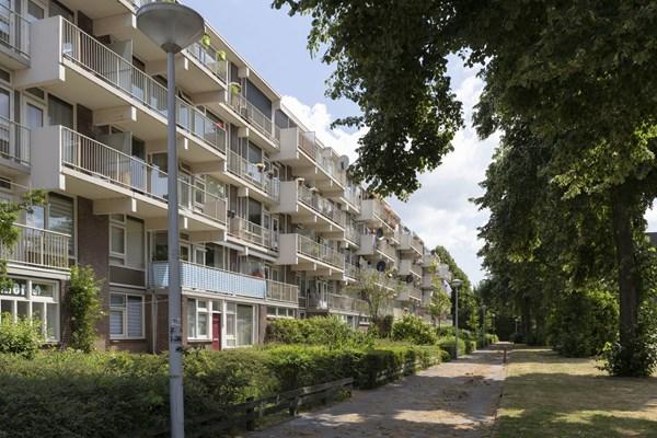 Verkauft: Zilverberg 130, 1025 CJ Amsterdam