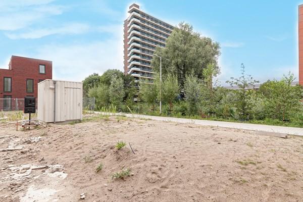 Medium property photo - Ijsselmeerstraat 95, 1024 ML Amsterdam