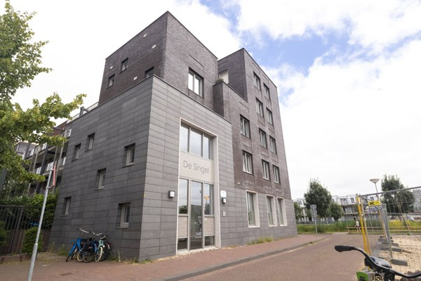 Property photo - N. Lansdorpstraat 61, 1022KB Amsterdam