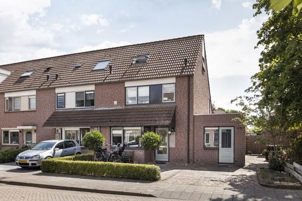 Property photo - Zwaluwtong 14, 1141KR Monnickendam