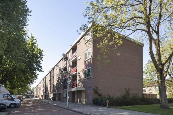 Property photo - Corversbosstraat 79, 1024KJ Amsterdam