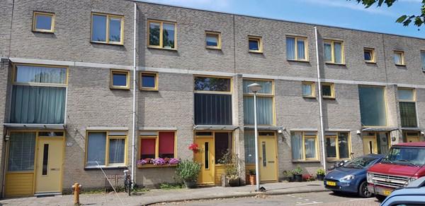 For sale: Sandwijk 50, 1035 LC Amsterdam