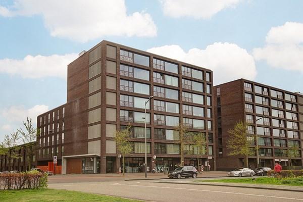 Te koop: Ben van Meerendonkstraat 10, 1087 LE Amsterdam