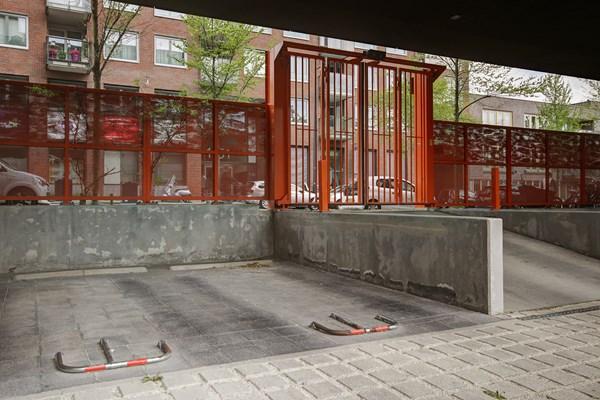 Medium property photo - Ben van Meerendonkstraat 10, 1087 LE Amsterdam