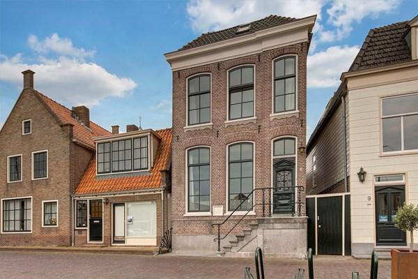 Te koop: De Haven 8, 1141 AZ Monnickendam