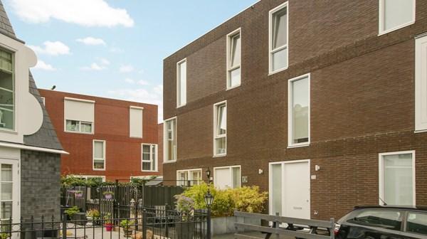 Sold: Kampervenuspad 40, 1036 KL Amsterdam