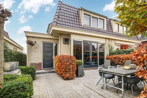 Verkocht: Zuideinde 108B, 1511 GJ Oostzaan