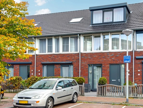 Property photo - N. Lansdorpstraat 9, 1022KB Amsterdam