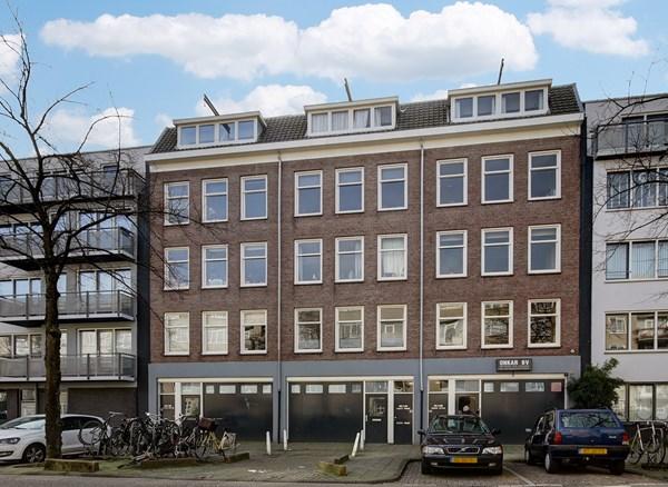 Property photo - Von Zesenstraat 194, 1093BJ Amsterdam