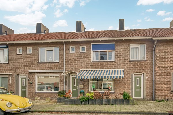 Property photo - Andijkstraat 4, 1023VW Amsterdam