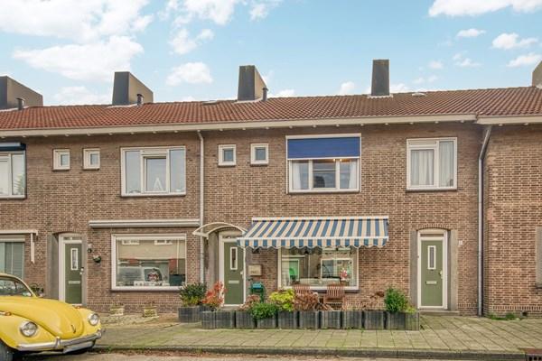 Te koop: Andijkstraat 4, 1023 VW Amsterdam