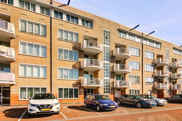 Property photo - Celebesstraat 106E, 1094EX Amsterdam